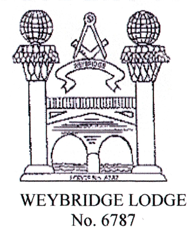 Lodge of St Michael - 2014-2015